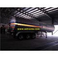 Semi-remorques de transport LPG 60cbm 30ton