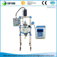 Top grade Ultrasonic reactor with test out Automatic controller