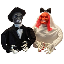 Control de sonido Horrible Halloween Decoration Toy (10253076)