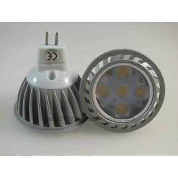 Ampoule Spot LED MR16 4W Spot