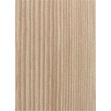 Tablero ignífugo de madera de la pared del grano HPL para la oficina