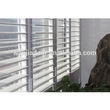 conception de gril de fenêtre en aluminium d'isolation phonique de qualité