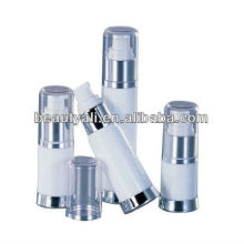 Plastic PP cosmetic airless bottle
