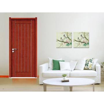 Antigua puerta de madera de teca Indonesia E S020