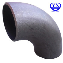 seamless steel 90 degree LR elbows