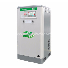 Enclosed Stationary Type Oil Free Air Compressor