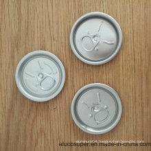 202 Rpt Eoe Aluminum Package Lids