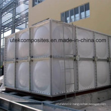 SMC Fiberglass Composite Tank for Water Container