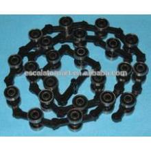 FJHC3513,0348CAK, JFFujitec Escalator Newel Chain (34 Bearings)
