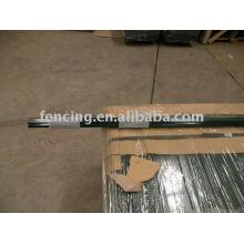 clôture de treillis métallique Post (actory)