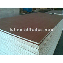 Furniture plywood With environmental protected glue