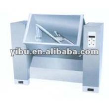 Máquina de mistura de calha