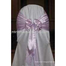satin sash,polyester sash,chair sash