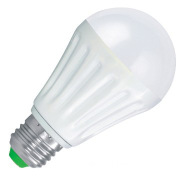 Energy Saving Bulb Epistar chip with aluminum bod from xonna lighting