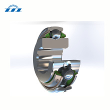 Rolamentos de alta qualidade da maquinaria agrícola da grade de disco