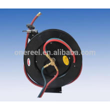 Automatic Spring Loaded Air Water Oil Hose Reel