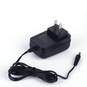 OEM power adpater 24V1A meet UL FCC VI standard