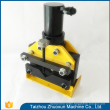 Quality Primacy Hydraulic Tools Plc Processing 410V Bending Dhy-200 Portable Busbar Machine
