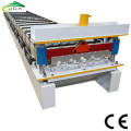 RPA IBR Profile Roll Forming Machine