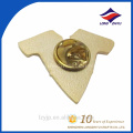 Regalia Collar Tipo de insignia Custom Metal Pin Badge Maker