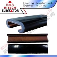 Main-courante en caoutchouc Best Seller pour escalator / SDS, modèle SWE