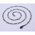 Специальная конструкция ожерелье ювелирные изделия из нержавеющей стали цепи BSL004-2