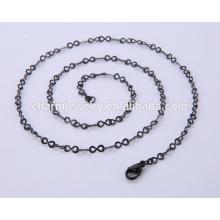 Spezielle Design Halskette Schmuck Mode Edelstahl Kette BSL004-2