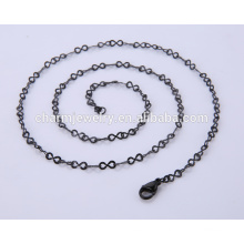 Special Design Necklace Jewelry Fashion Stainless Steel Chain BSL004-2