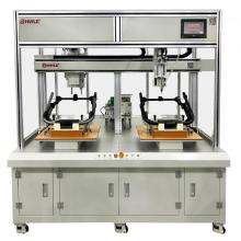 Desktop Type Screw Locking Robotic Screwing Machine