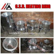 aluminum casting heater electric heaters