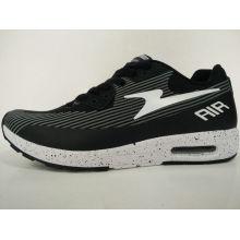 Heißer Verkaufs-Großverkauf China-preiswerter Produkt-Sport-Schuhe für Männer