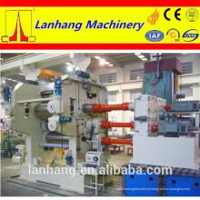 Melhor preço de alta qualidade 610 * 2030 pvc filme quatro máquina de calandra do rolo