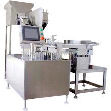 Machine d'emballage à comprimés effervescents