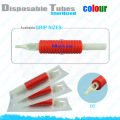 Disposable Threaded Tattoo Tubes