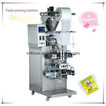 Automatische Verpackungsmaschine Honig Paste Package Ah-Blt100