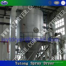 Secador de pulverización farmacéutico de venta caliente