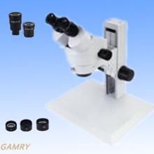 Stereo Zoom Microscópio Szm0745-B5