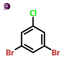 UIV CHEM OLED 1 3 Dibromo 5 chlorobenzene CAS 14862-52-3 C6H3Br2Cl