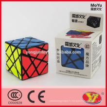 Nouveau Cube transformable en cube d'axe MaYU Aosu KingKong
