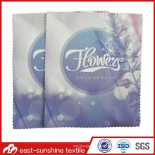 Popular Microfiber lente de limpieza de paño bajo descuento