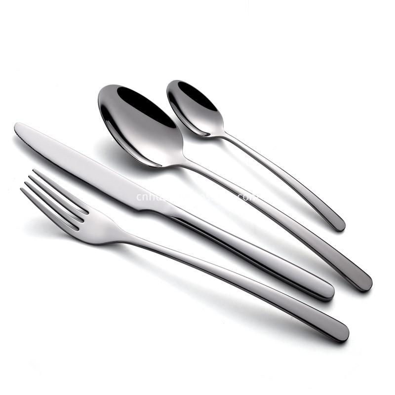 18-0 Superior Quality Stainless Steel Cutlery