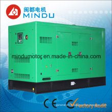 Reliable Quality 150kVA Yuchai Silent Diesel Generator Set
