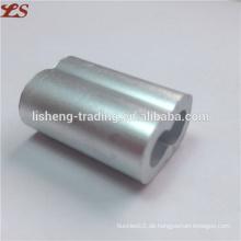 Aluminium 8 geformt