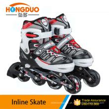 sapatos de skate para crianças de quatro rodas