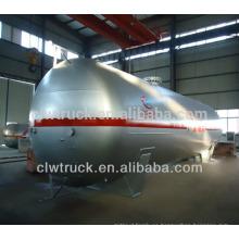 Contenedor del tanque del iso de la alta calidad 50M3 lpg, envases del gas del propano