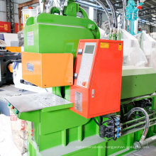 Type C Injection Machine with Mould Solutions 55ton 85ton