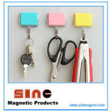 Simple Powerful Kitchen/Fridge/Microwave Magnetic Hook
