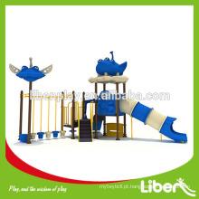 Dream sky série playground slides para venda em Liben