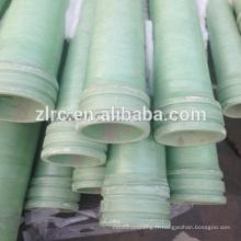 la fibre de verre roving grp frp enroulant des tubes de haute résistance