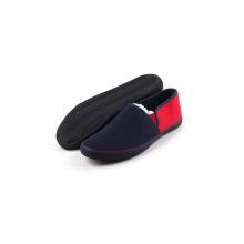 Homens Sapatos Lazer Conforto Homens Sapatos De Lona Snc-0215017